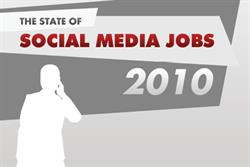 Top ten tips for social media recruitment