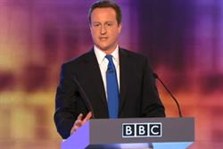 8.2m watch Cameron win third and final TV debate ahead of election