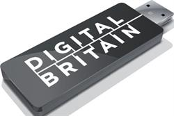 Oxford Media Convention: The UK's digital industries require new busines models, says digital minister