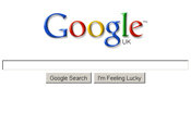 Google finalises design of new 'fade in' homepage