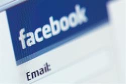 Facebook revenue set to pass billion-pound-a-year mark