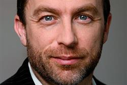 Times paywall is a 'foolish experiment' says Wikipedia founder