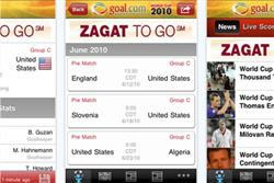 Goal.com global World Cup app hits 650k downloads