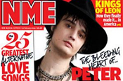 NME offers free digital copies of weekly mag