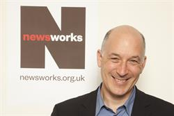 Think BR: Launching Newsworks