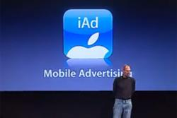 Apple launches iAds ad platform