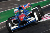 A1GP appoints Octagon as it bolsters commercial team