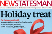 Geoffrey Robinson sells stake in New Statesman