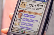 FT launches customised RSS service for corporates
