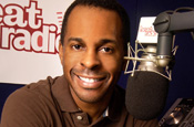 Andi Peters joins Heat Radio