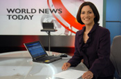 BBC World News creates centralised news operation