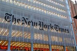 New York Times to take tough line on paywall as it works with Google to stop abuse