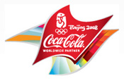 Coca-Cola defends presence at Beijing Olympics