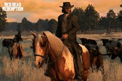 Lovefilm partners with Rockstar Games for western game push
