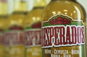 Space wins marketing drive for Desperados beer