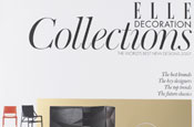 Hachette expands Elle Decoration to include Collections