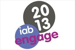 IAB to give away free Engage ticket in art contest