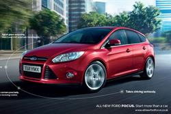 Ford pulls News of the World advertising following Milly Dowler allegations