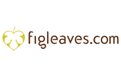 Figleaves.com goes for more upmarket look