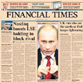 Financial Times on the hunt for direct agency
