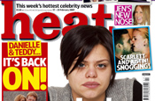Heat magazine goes online with Heatworld
