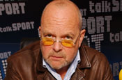 TalkSport sacks James Whale over 'vote Boris' call