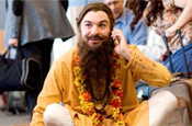 Microsoft in deal with Paramount to push The Love Guru