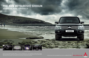 Mitsubishi set to roll-out European poster campaign