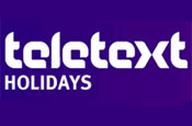 Teletext launches Holidays mobile internet portal