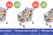 Tesco's 'Why pay more?' ads earn ASA ban