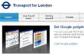 Transport for London begins online sponsorship trial