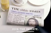 Times Media switches £15m ad account to CHI