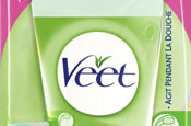 The Brand Union creates 'sensual' packaging for Veet