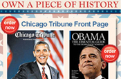 Obama's White House win sends US paper sales soaring
