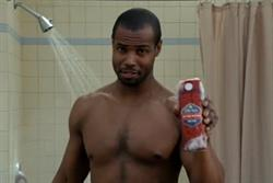 Old Spice 'Smell Like a Man' by Wieden + Kennedy Portland