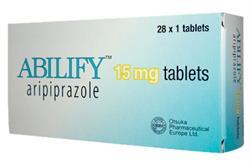 NICE accepts aripiprazole for bipolar disorder in adolescents
