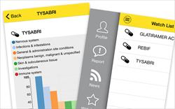 Yellow Card smartphone app launched