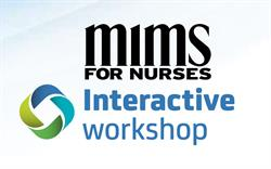 MIMS announces diabetes workshops for nurses