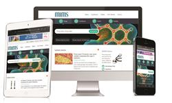 New MIMS website launches