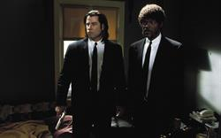 Stella Artois brings back Pulp Fiction for Facebook fans