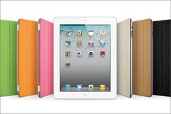 Apple doubles profits as iPad and iPhone sales explode