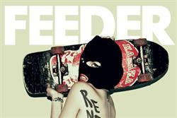 Feeder promotes new album with mystery digital push