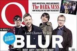 Q magazine to launch on iPad