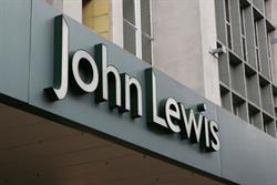 John Lewis seeks partners to expand 'click and collect'