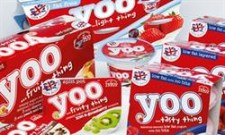 Tesco in trademark dispute over Yoo name