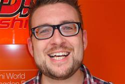 We7 hires marketer from Yo! Sushi