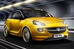Opel selects Vauxhall executive to lead group marketing