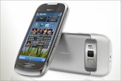 Nokia and Apple settle patent battle
