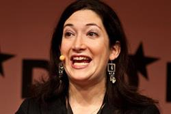 Randi Zuckerberg leaves Facebook for start-up