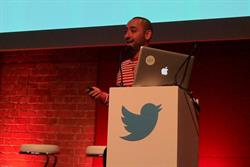 Twitter is an editorial medium and brands must get tone of voice right